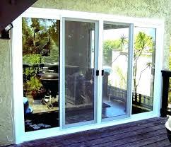 replacing sliding door with french door repairing sliding glass door replacing sliding door with french doors
