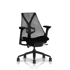 miller office chair.  office herman miller sayl chair and office