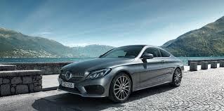 Mercedes-Benz C-Class: News, Pictures & Videos.