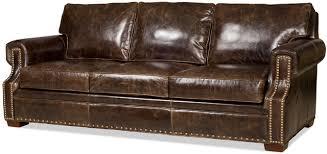 Innovative Bradington Young Leather Sofa with Bradington Young