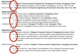 Abecaafcefb Web Photo Gallery Bullet Point Resume Importance Of A