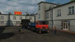 TATRA 815 1.32.X [UPD: 21.09.18] | ETS2 mods | Euro truck simulator ...