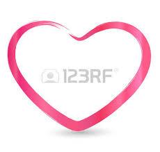 valentine heart frame. Modren Heart Valentineu0027s Heart Frame Icon Stock Vector  69278344 Throughout Valentine E