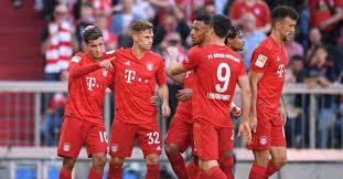 Bundesliga 2019 20 Matchday 6 Preview Bayern Munich Travel
