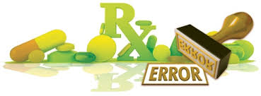 Review Year In Practice - The News Errors Medication Pharmacy