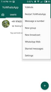 YOWhatsApp APK (Official) Latest version 2021 | Anti-BAN | prince APK | 2
