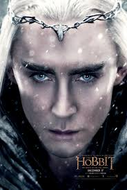 Image result for hobbit battle of five armies poster