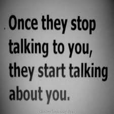 Fake Friends Quotes Extraordinary Once They Stop Talking