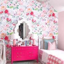 Big girl rooms ...