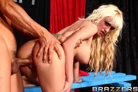Scarlett monroe anal gangbang