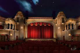 Rental Information The Historic Paramount Theatre