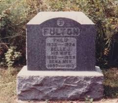 Rena Fulton (1896-1912) - Find A Grave Memorial