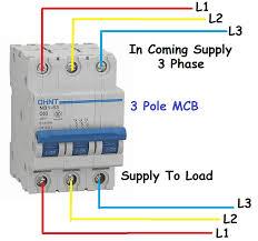 phase circuit breaker diagram mcb pole mccbring schneider in mccb phase circuit breaker diagram mcb pole mccbring schneider in mccb wiring