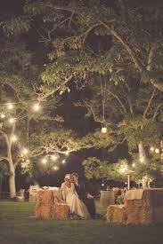 rustic wedding lighting ideas. exellent lighting look at all of the lights  to rustic wedding lighting ideas
