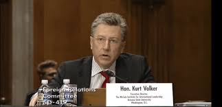 Image result for IMAGES OF KURT VOLKER
