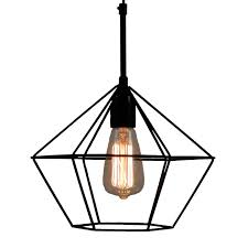 wire cage pendant light. SKU #IVOR1145 Black Diamond Wire Cage Pendant Light Is Also Sometimes Listed Under The Following Manufacturer Numbers: IVD271 T