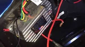 bad luck the derale electronic fan controller bad luck the derale electronic fan controller