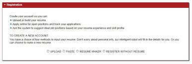 Submit Your Resume Dp Professionals