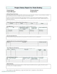 Simple Order Form Beauteous Management Information Report Template Project Change Request To