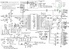 rc brushless motor wiring diagram auto electrical wiring diagram 6 channel rc radio remote control exceed rc g2 ready to