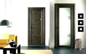 glass door knobs for interior doors cool contemporary interior doors modern interior door knobs modern glass