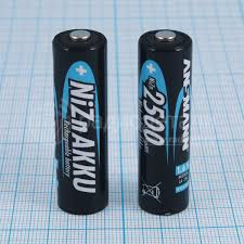 <b>Аккумулятор</b> NiZn <b>AA</b>/ZR06 1500mAh, 2500мВтч, 1.6V <b>Ansmann</b>