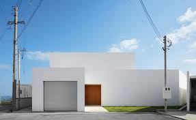 Japanese minimalism: John Pawson's crisp white residential offering in  Okinawa. Architecture ...