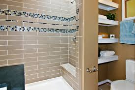 Brown Tiles Bathroom Bathroom Red Mosaic Glass Tile Bathroom Wall And Floating