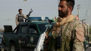 سقوط أول عاصمة ولاية أفغانية بين أيدي حركة طالبان