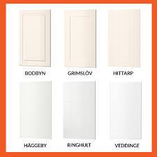 money saving tip 2 consider less expensive ikea kitchen cabinet doors