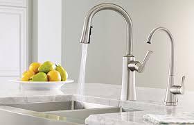 Moen Faucets & Fixtures
