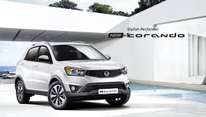 1 in the mobile segment has acquired the distributorship of ssangyong a korean automobile pany the grand launch of ims motors and the unveiling