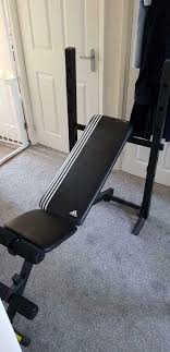 adidas weight bench newton aycliffe