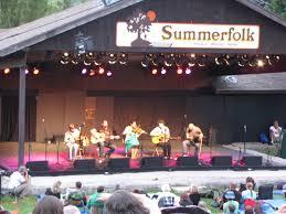 Owen Sound Festival Of Lights 2018 Summerfolk Music And Crafts Festival Wikipedia