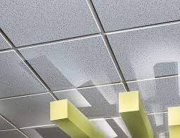 acoustic ceiling pin perf clima plus