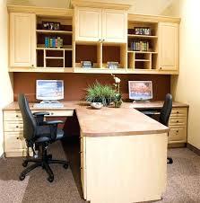 used home office desks. Office Desk Maple Desks Home Used L Shaped Reception Amazing
