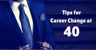 Tips For Career Change At 40 20 Good Midlife Ideas Wisestep