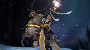 keeper of the light keeper of the northlight set dota 2 youtube