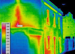 Architects Galway, Engineers Galway, Airtightness Testing, Thermal Imaging  Camera BER Certification Architects, Engineers, Loughrea, Galway, Ireland