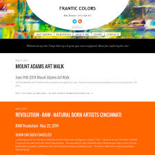 Matt S Web Design Portfolio First Fortune Marketing Llc