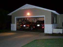the garage doorGarage Door Does Not Close 5 Steps
