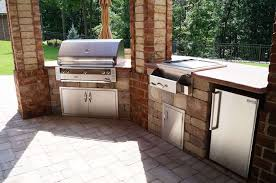 Design Outdoor Kitchen Free Kitchendesignpicturescf Beauteous Design Outdoor Kitchen Online