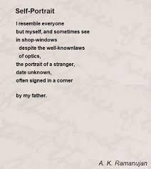 how to write my self portrait essay short stories how to write my self portrait