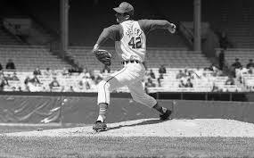 Full Radio Broadcast Sonny Siebert fires no hitter - This Day In Baseball