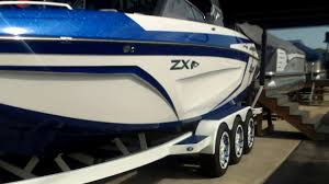 2019 tige zx5 at austin boats motors
