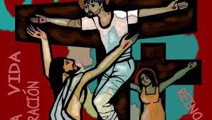 Cristo de los crucificados