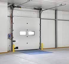 mercial garage doors installation