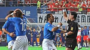 Byron Moreno e il furto all'Italia 2002: che fine ha fatto? - La Gazzetta  dello Sport
