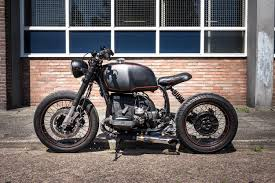 bmw r80 cafe tracker by moto adonis bikebound