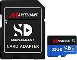 Tf Memory Card - Amazon.com